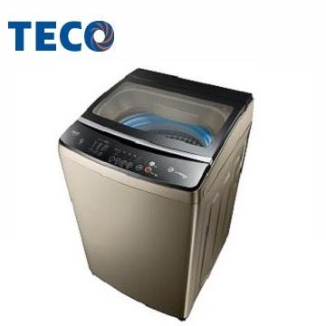 東元 16公斤變頻洗衣機(W1688XG)