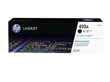 HP LaserJet 410A黑色碳粉匣(CF410A)