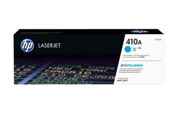 HP LaserJet 410A青色碳粉匣(CF411A)