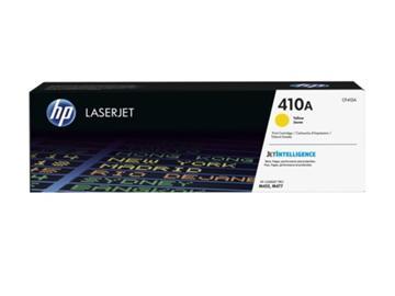 HP LaserJet 410A黃色碳粉匣(CF412A)