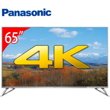 Panasonic 65型 4K 3D智慧連網電視(TH-65DX700W)