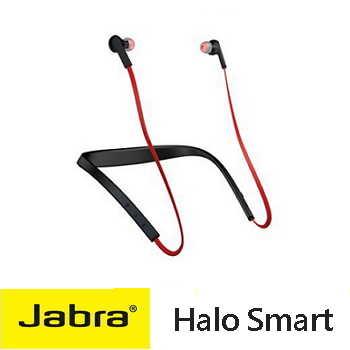 Jabra Halo Smart 智能藍芽耳機 - 紅色