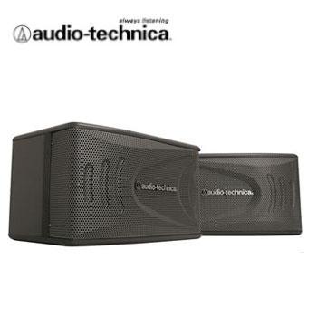 audio-technica喇叭(AT-KSP70B-黑)