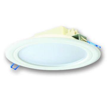 Dr.Light 6吋15W高效廣角崁燈-暖光(DL06A-15W30)