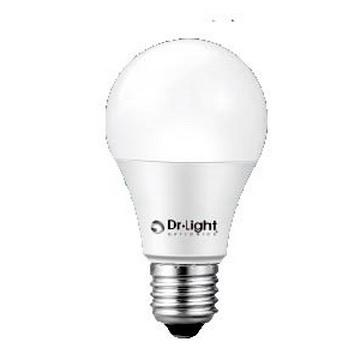 Dr.Light CNS認證球泡燈10W-白光(6入)(LS-BULB10DL)