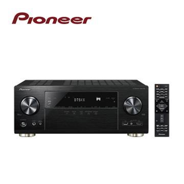 Pioneer 7.2聲道AV環繞擴大機(VSX-1131-B)