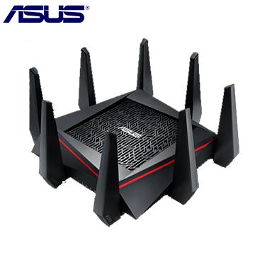 【福利品】華碩 AC5300電競專用無線路由器