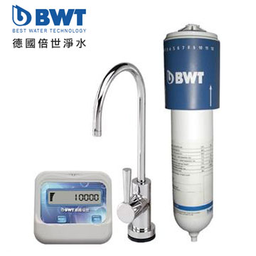 BWT德國倍世 醫療級生飲水設備(Woda pure)