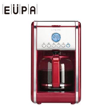 EUPA 12杯份美式咖啡機