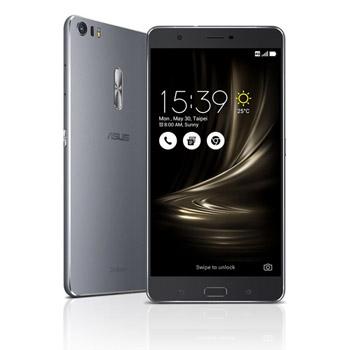 「9成新福利品」ASUS Zenfone 3 Ultra 6.8吋智慧型手機 - 深邃灰