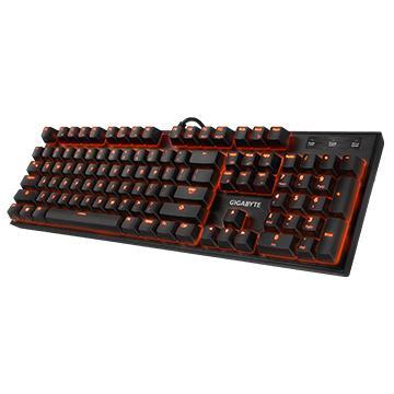 技嘉 FORCE K85 RGB機械式鍵盤