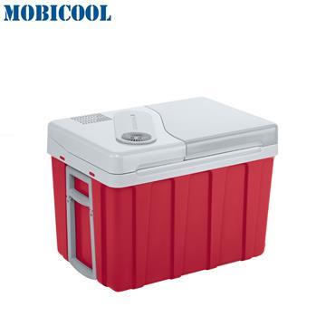 MOBICOOL COOLER 39L半導體式行動冰箱(W40)