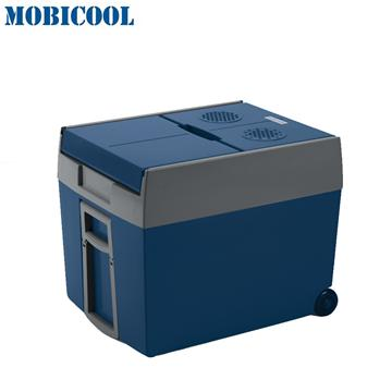 MOBICOOL COOLER 48L半導體式行動冰箱(W48)