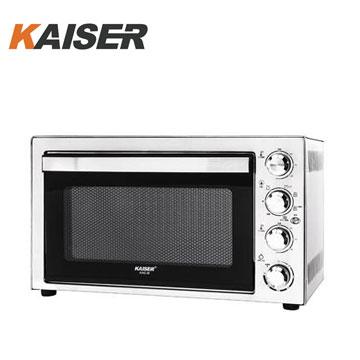 KAISER 威寶全功能36升不銹鋼烤箱