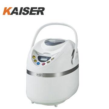 KAISER 威寶多功能麵包製造機