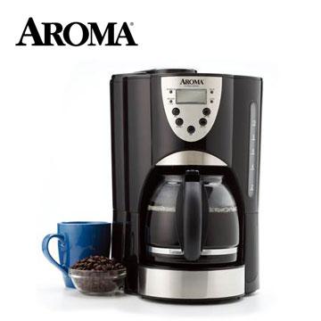 AROMA 自動磨豆美式咖啡機(ACM-900GB)