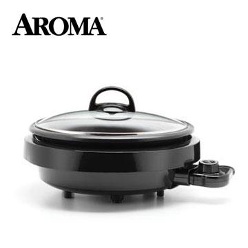 AROMA 健康料理多功能鍋(ASP-137B)