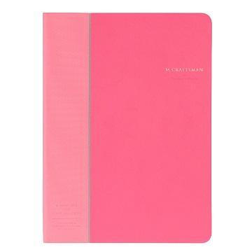M.CRAFTSMAN iPadPro 9.7多角度保護套-粉紅(DTiPP9.7-PK)