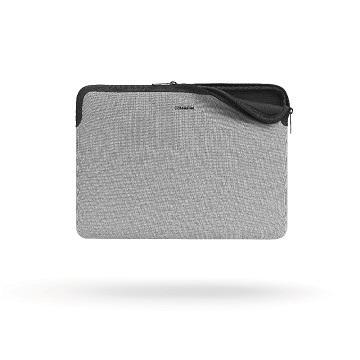 Cote&Ciel Macbook 13吋橫式拉鍊保護套-灰(CCMBH13-GY)