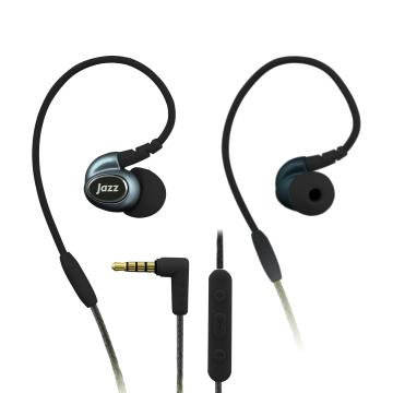 INTOPIC 多功能舒适型耳机麦克风(JAZZ-I80)