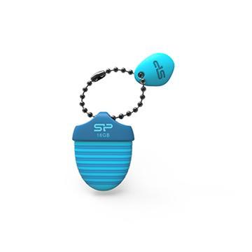 【16G】廣穎Touch T30 (藍)隨身碟(SP016GBUF2T30V1B)