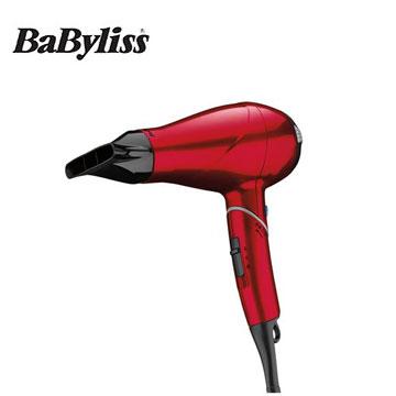 BaByliss 專業護髮柔髮負離子吹風機(AC270W)