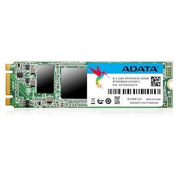 【240G】威剛 2.5吋 固態硬碟(SP550 M.2系列)(ASP550NS38-240GM-C)