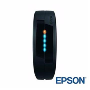 【M/L】EPSON PS-100B Pulsense 心率有氧手環(PS-100B (M/L))