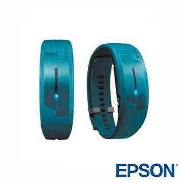 【S/M】EPSON PS-100T Pulsense 心率有氧手環(PS100 (T) (S/M))