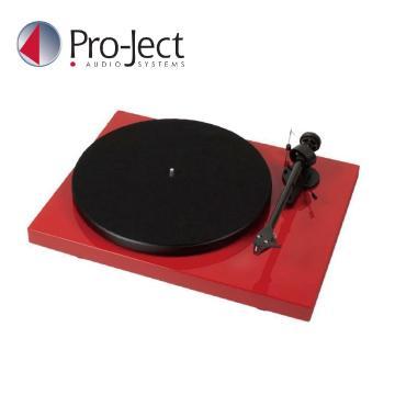 Pro-Ject Debut Carbon 黑膠唱盤(Debut Carbon 紅)