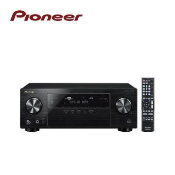 Pioneer 5.2聲道AV環繞擴大機(VSX-830-K)