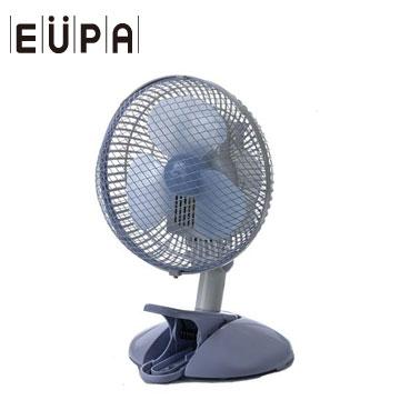 EUPA 桌/夾兩用扇(福利品)(TSK-F5701C(福利品))