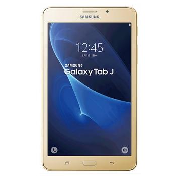 【LTE版】SAMSUNG Galaxy Tab J 7.0 8G 平板電腦 金色