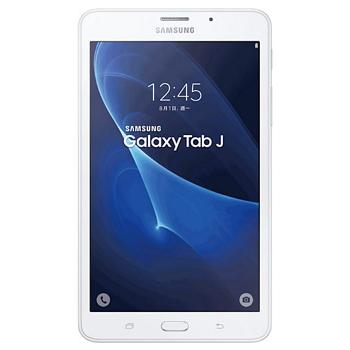 【8G】SAMSUNG Galaxy Tab J 7.0 LTE(白)(SM-T285)