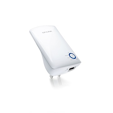 TP-LINK TL-WA850RE 300M WiFi範圍擴展器