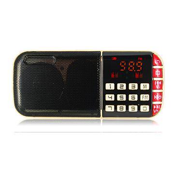 人因SP1300R 金大聲大螢幕多媒體喇叭MP3(SP1300R)