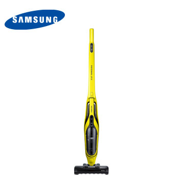 SAMSUNG POWERstick無線吸塵器(魅力黃)(VS60K6030KY/TW)