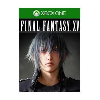 XBOX ONE-FINAL FANTASY XV 亞洲中文版(x001)