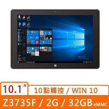 【32G】捷元 Genpad 10 2in1平板筆記型電腦(E10T3W)