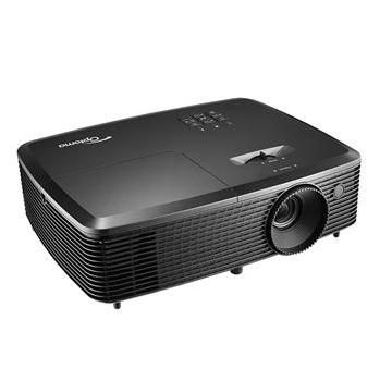 Optoma EC330W  WXGA多功能投影機