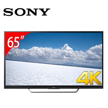 【福利品】SONY 65型4K智慧型液晶電視