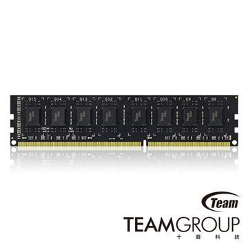 十銓 Long-Dimm DDR3-1600/4G(TED34G1600C1101)