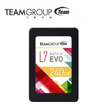 【240GB】十銓 2.5吋SSD固態硬碟(T253L7240GTC101)