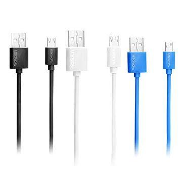 WONDER USB高速傳輸充電線(WA-W04UA)