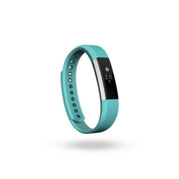 【S】Fitbit Alta 時尚健身手環-湖水綠(Alta TE (S))