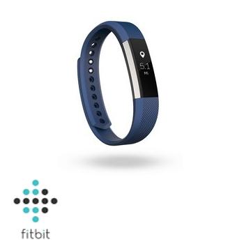 【S】Fitbit Alta 時尚健身手環-皇家藍(Alta BU (S))