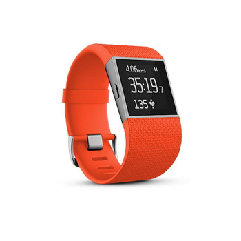 L Fitbit Surge 樂活全能運動手錶