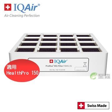 IQAir二合一前置濾網(PreMax MG(F8))