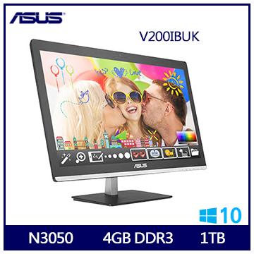 ASUS V200IBUK AIO 桌上型主機(V200IBUK-305BC002X)