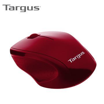 Targus W571光学无线鼠标-红(MSAMW57102AP)